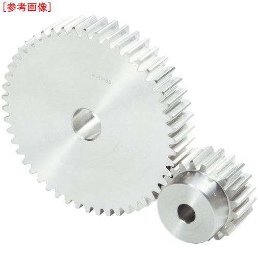 早割クーポン! プラス KHK ステンレス平歯車SUSA4−40 トラスコ中山 SUSA440:家電のタンタンショップ-DIY・工具
