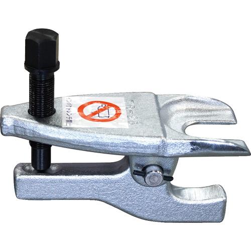 トラスコ中山 日平 抜取り工具 タイロッドエンドリフタ- 大 TR25