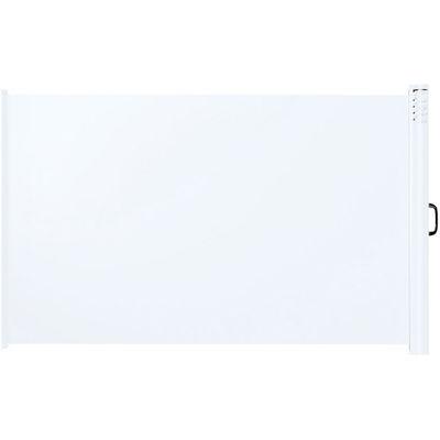 サンワサプライ プロジェクタースクリーン(マグネット式ケース一体型) PRS-WBC72HD