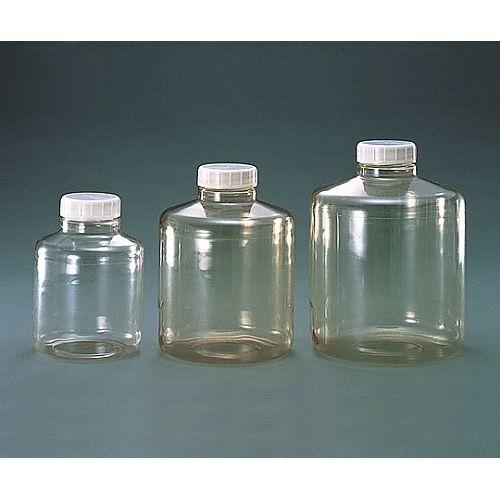 トラスコ中山 NIKKO ポリカーボネート大型瓶10L 1025015262