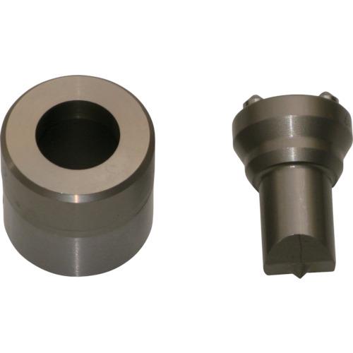 トラスコ中山 亀倉 ポートパンチャー用標準替刃 E112015