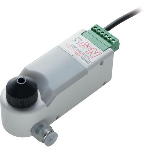 トラスコ中山 ベッセル 静電気除去ピンポイントノズル N‐3 N36080