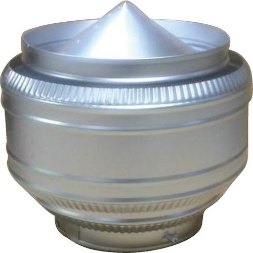 トラスコ中山 SANWA ルーフファン 危険物倉庫用自然換気 SD-150 SD1503269