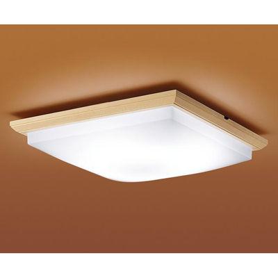 パナソニック LEDシーリングライト6畳用調色 LSEB8022K