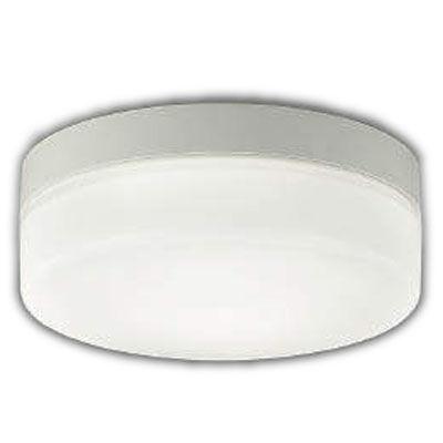 コイズミ 防雨型シーリング(LED[昼白色]) AU49376L
