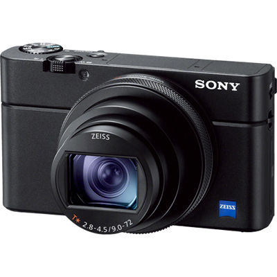 ソニー コンパクトデジタルカメラ Cyber-shot(サイバーショット)*納期お時間頂きます。 DSC-RX100M6【納期目安:2週間】