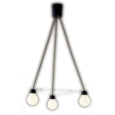 パナソニック LEDペンダント60形×3電球色 LGB19328BCE1