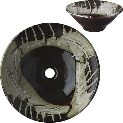 SANEI 洗面器(オーバーフロー) HW1026P L-011 HW1026P-L-011
