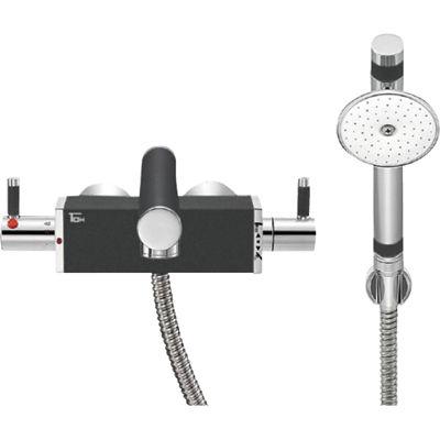 SANEI サーモシャワー混合栓 SK2830 JD-13 SK2830-JD-13