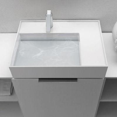 SANEI 洗面器 SL810334 W-104 SL810334-W-104