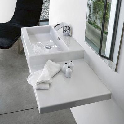 SANEI 洗面器 SL818432 W-104 SL818432-W-104