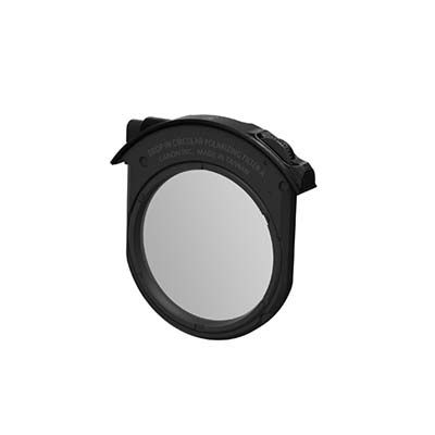 キヤノン ドロップイン 円偏光フィルター A 3445C001【納期目安:1ヶ月】