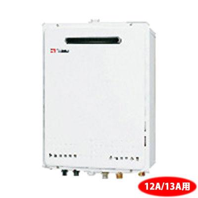 ノーリツ(NORITZ) ガスふろ給湯器 設置フリー形 スタンダード(フルオート)24号 (都市ガス用12A/13A) GT-2460AWX-1-BL-13A