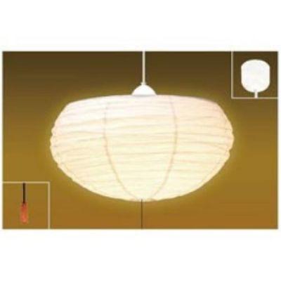 タキズミ LED和風ペンダントライト (~8畳) 電球色 TEV85019L【納期目安:約10営業日】