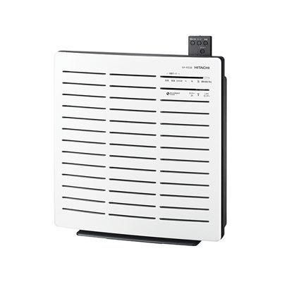 日立 空気清浄機 クリエア 適用畳数:15畳 /PM2.5対応 ホワイト EP-PZ30-W