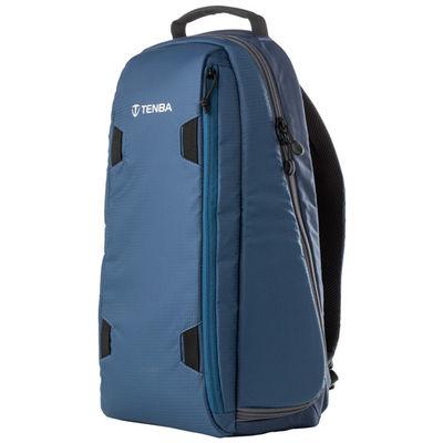 テンバ SOLSTICE スリングバッグ 10L ブルー V636-424