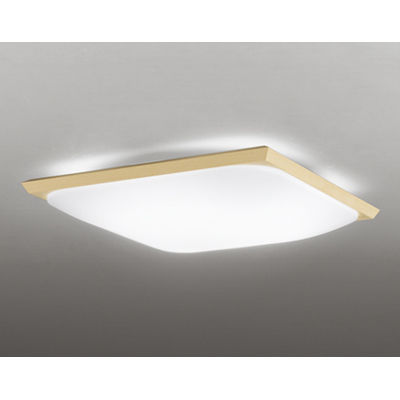 ODELIC 和風LEDシーリングライト ~8畳用 SH8246LDR【納期目安:1週間】