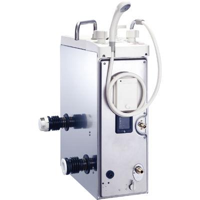 ノーリツ(NORITZ) ガスふろがま 6~6.5号シャワー ガスバランス形 (戸建住宅)(プロパンガス LPG) GBSQ-622D-D-LPG