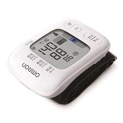 オムロン 手首式血圧計 白 HEM-6235