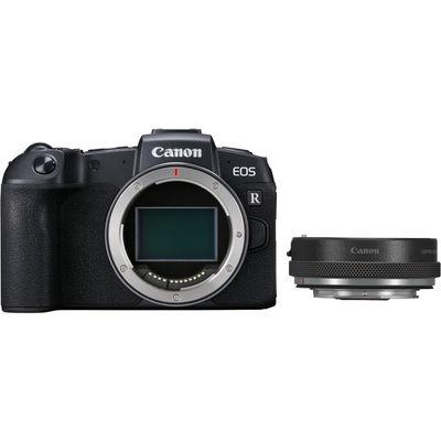 キヤノン ミラーレスカメラ EOS RP マウントアダプターキット EOSRP-BODYMADK【納期目安:2週間】