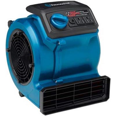 ETGJapan Vacmaster 小型送風機 エアームーバー AM1502 4562394570430