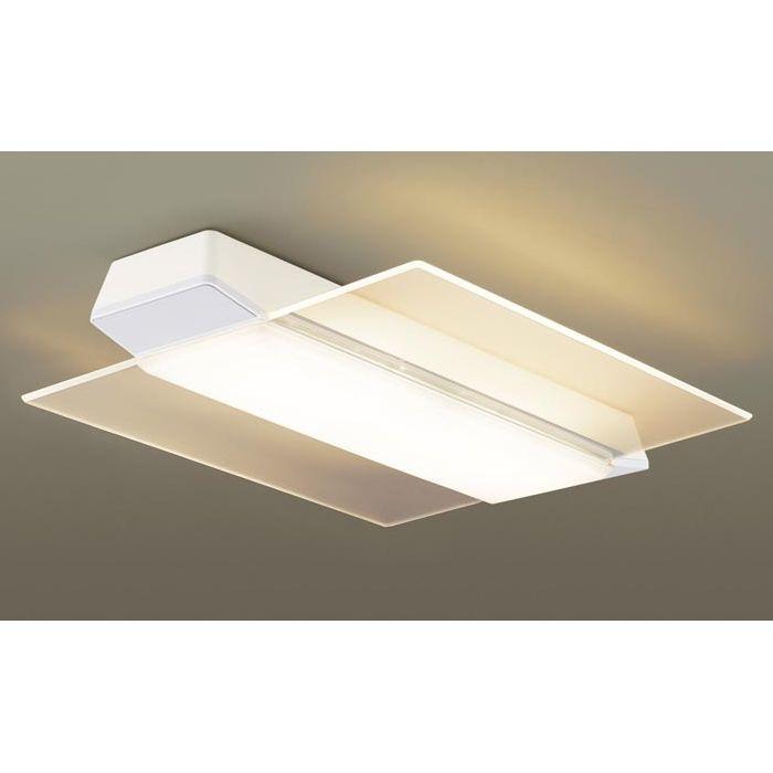 パナソニック LEDシーリングライト8畳用BT・SP/TV送付 LGBX1149