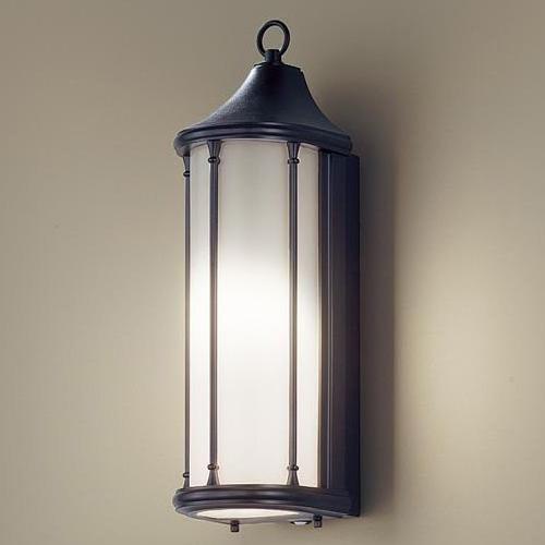 パナソニック LEDポーチライト40形電球色 LGWC85022F