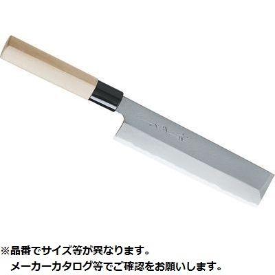 カンダ 神田作 PC桂柄薄刃 225mm 05-0202-0306