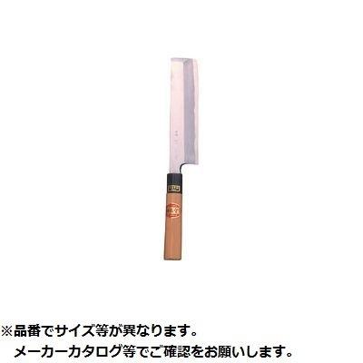 その他 堺菊守 和包丁特製薄刃24cm B-324 KND-601910