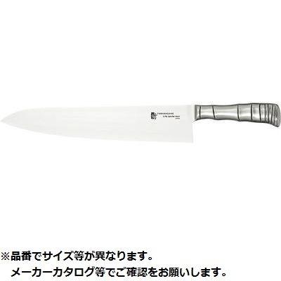 片岡製作所 竹 牛刀240mm TK-1104 KND-608204