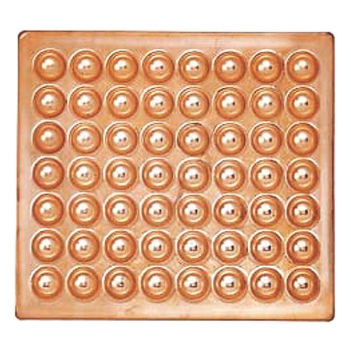 最新最全の カンダ カンダ 銅製たこ焼天板 56穴 56穴 05-0292-0504 05-0292-0504, 81_store:d6f2a730 --- smithmfg.com