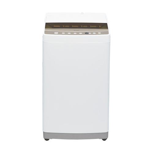 ハイアール 6.0kg風乾燥機能付全自動洗濯機(ホワイト) JW-C60C-W