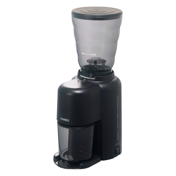送料無料 入荷予定 ハリオ V60 送料無料激安祭 電動コーヒーグラインダーコンパクト EVC-8B