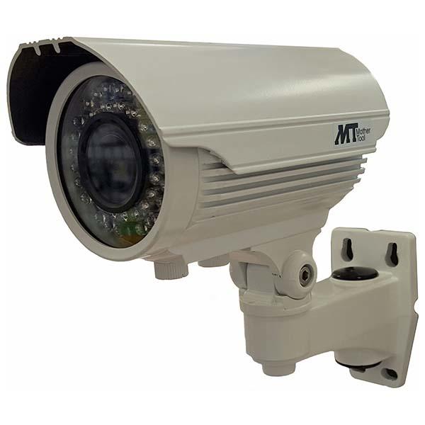 マザーツール フルハイビジョン高画質防水型カメラ MTW-3585AHD【納期目安:1週間】