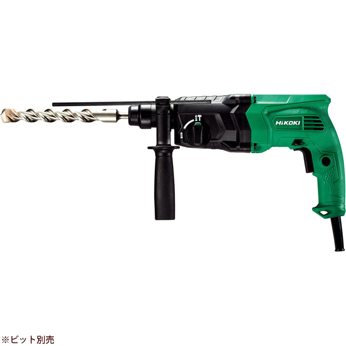 HiKOKI(日立工機) ロータリハンマドリル DH24PG2