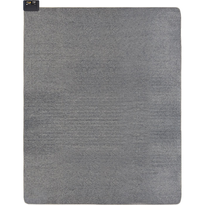 送料無料 期間限定の激安セール 広電 KODEN やわらかく 最新号掲載アイテム VWU3015 小さくたためて収納に便利 3畳カーペット