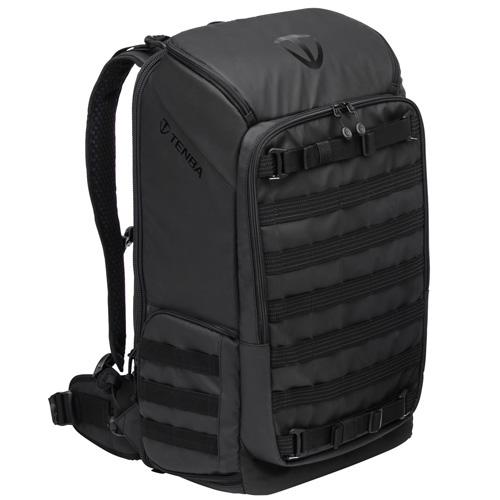 エツミ Axis Tactical 32L Backpack Black V637-703【納期目安:03/末入荷予定】