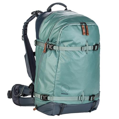 Shimoda Designs Explore 30 Backpack Sea Pine V520-042