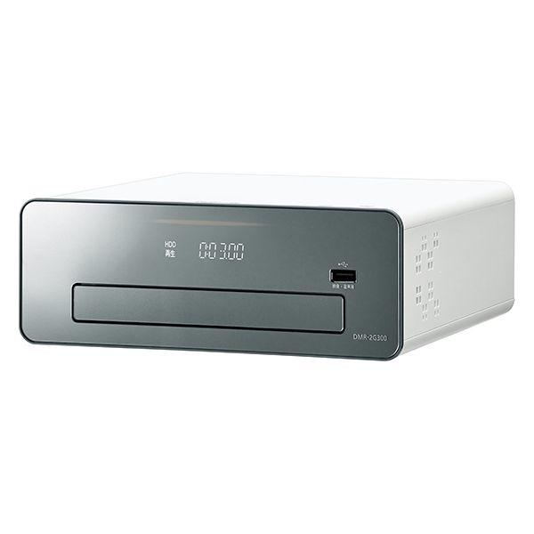 パナソニック ブルーレイディスクレコーダー DMR-2G300【納期目安:納期未定】