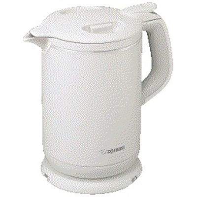象印 コーヒーをじっくり淹れるのに便利「ハンドドリップモード」搭載。電気ケトル CK-AX10-WA