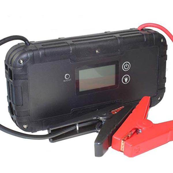 ムサシトレイディング キャパシタジャンプスターター(リチウム電池搭載) FCJ-800L 4580494893952
