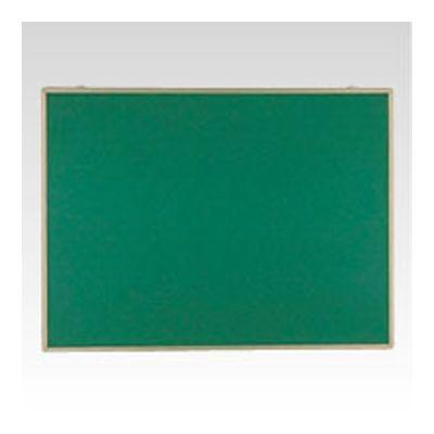クラウン 掲示板 壁掛用 ベルフォーム貼・アルミ枠 CR-BK23-G (1枚) 4953349073906