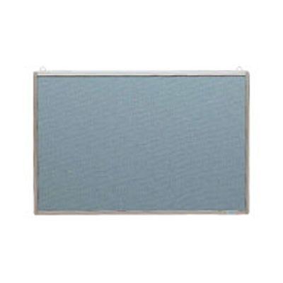 クラウン 掲示板 壁掛用 ベルフォーム貼・アルミ枠 CR-BK23-LG (1枚) 4953349073982