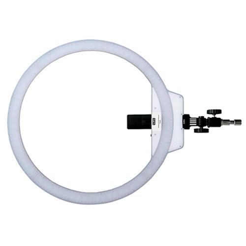 LPL LEDリングライト RGBプロ デーライト VLR-3900FX L27853:家電のタンタンショップ プラス