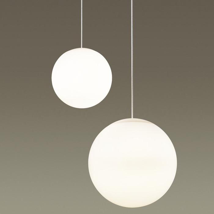 パナソニック LEDシャンデリア60形X5電球色 LGB19561WK