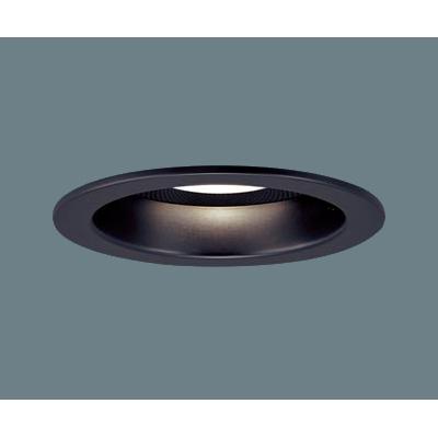 パナソニック スピーカー付DL子器黒100形集光電球色 LGB79117LB1