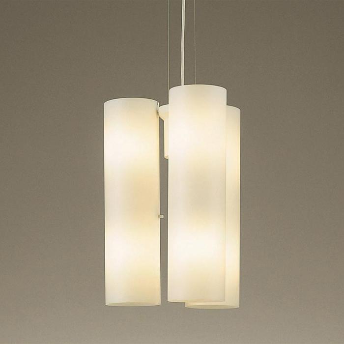 パナソニック LED電球13WX6吹抜ペンダント電球色 LGB19631K
