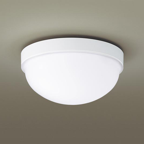 パナソニック LED電球7WX2シーリング昼白色 LGW50630F