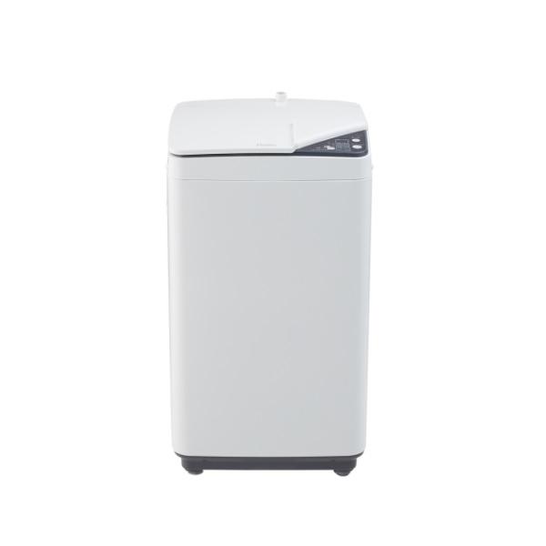 ハイアール ミニアムな3kgクラス全自動洗濯機 (ホワイト) JW-K33G-W【納期目安:2週間】