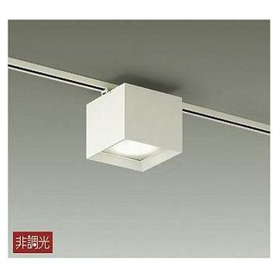 DAIKO LEDベースライト 50W 白色(4000K) LZ4 LZB-91804NW